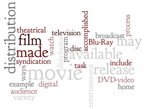 Independent Film Exhibition believes in...